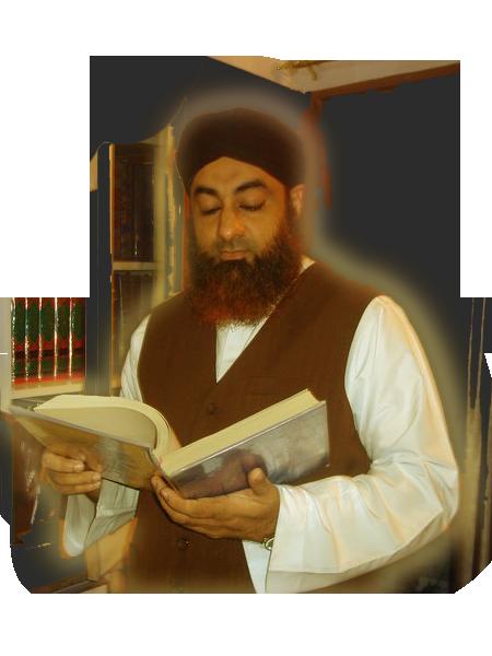 Mufti Muhammad Akmal Madani- Biography